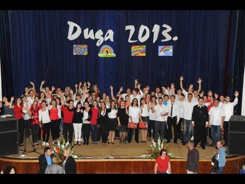 LUDBREG - DUGA 2013 - CIJELI KONCERT - FULL HD - www.fotonovak.hr