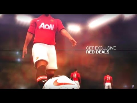 Presenting the Emirates NBD Manchester United Cards
