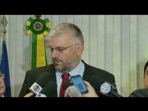 SBT Brasil (27/06/16) Perícia feita pelo Senado aponta que Dilma não cometeu ´pedaladas fiscais´