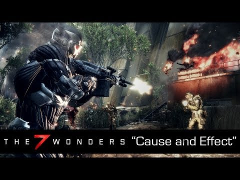 The 7 Wonders of Crysis 3 - Episode 3: 
