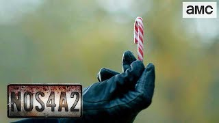 NOS4A2 Official Teaser: 'Someone Bad is Coming' | New Series Coming This Summer
