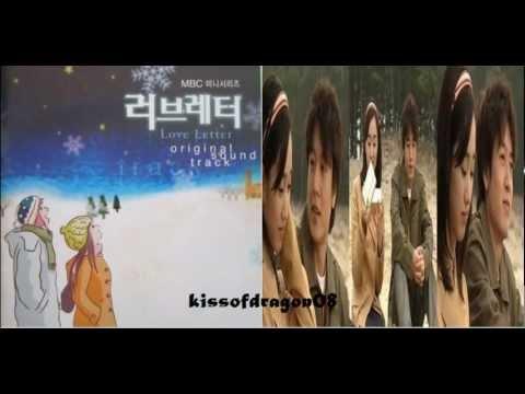 Love Letter OST   안드레아 Theme (Violin Instrumental)    Andrea    러브레터 OST