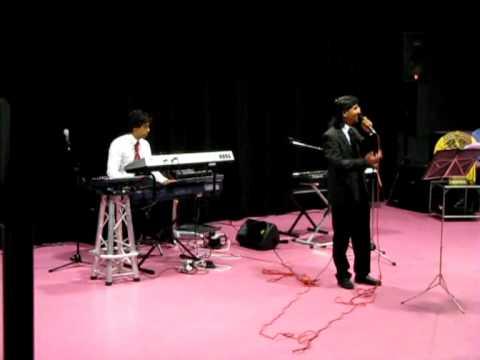 Aane se uske aaye bahaar live (Jeene ki raah) - Raoul