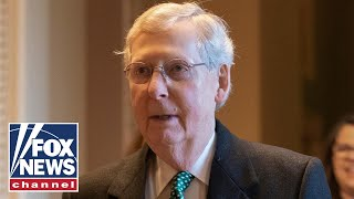 McConnell sets date to put Dems' Green New Deal to the test