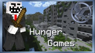 Hunger Games 221 - The Invisible Chest Challenge