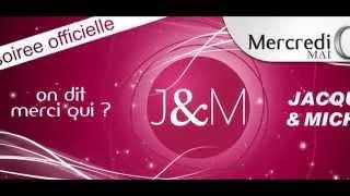 jaquie et Michel au bug'