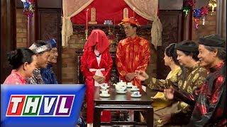 THVL   Chuyện xưa tích cũ – Tập 3[2]: Thu Mai thuyết phục Vương Linh cưới vợ rồi âm thầm bỏ đi