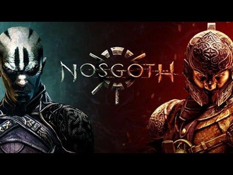 Nosgoth #1 — Первый бой он трудный самый (Бесплатная игра)