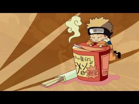 Naruto Ending 12 - Chaba - Parade