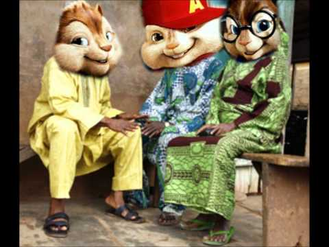 Beautiful Onyinye Chipmunk Version video