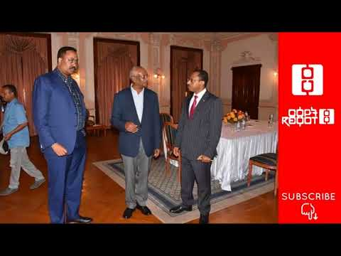 Ethiopia: Discussion About Ethiopian Government and OLF's Peace Deal