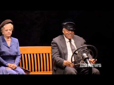 DRIVING MISS DAISY - 17/05/2013