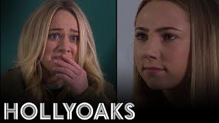 Hollyoaks: Peri Plays A Cruel Trick On Leela