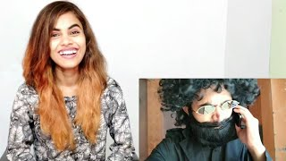 BB Ki Vines - | Detective Mangloo | Reaction | Vaishnavi Combine