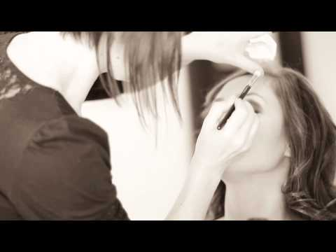 Yolandi Malherbe Photoshoot video