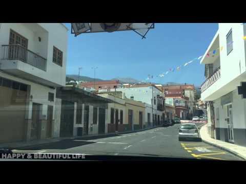 Tenerife | Granadilla de Abona
