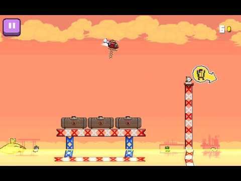 Choppa - Android gameplay PlayRawNow