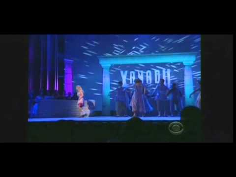 Tony Awards   Xanadu The Musical