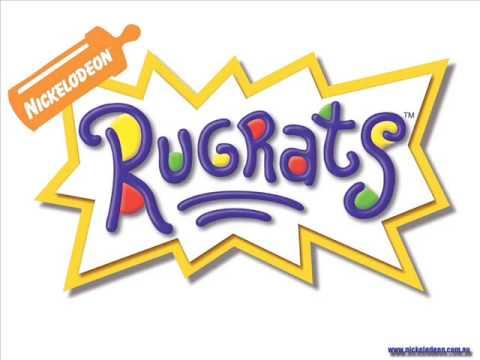 rugrats theme YouTube