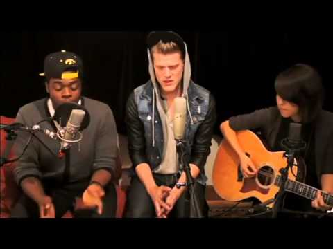The A Team (ed Sheeran) - Megan Nicole, Boyce Avenue, Chester See, Alex G, Kina Grannis video