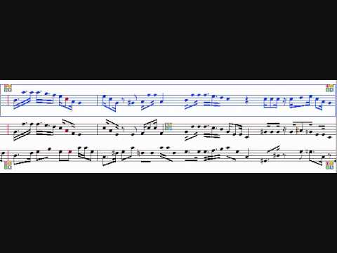 NoteWorthy Composer 2: Mario- Main Theme