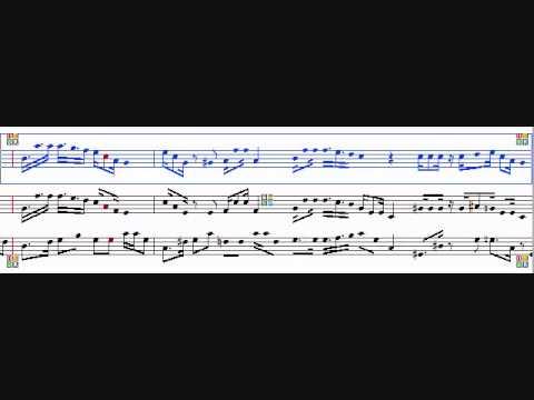 NoteWorthy Composer 2: Mario- Main Theme