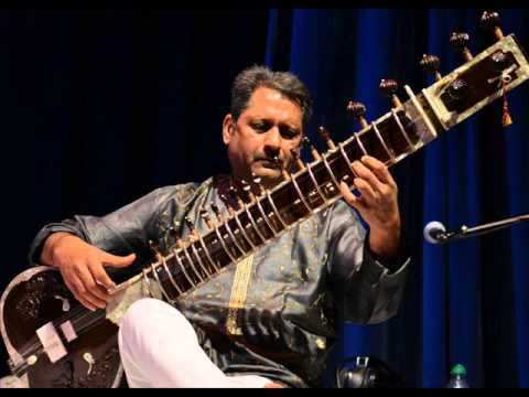 Baharon Phool Barsao On Sitar By Pandit Harvinder Sharma video