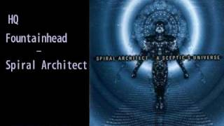 Watch Spiral Architect Fountainhead video