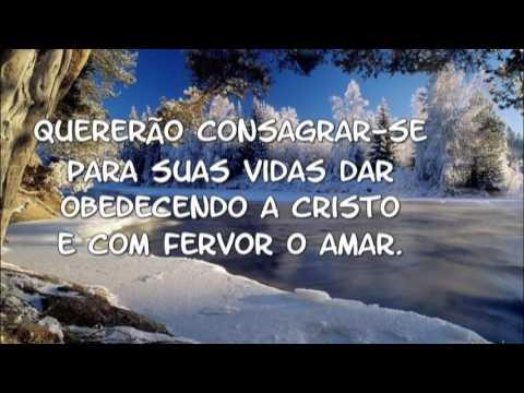 Carlos José - Fala Jesus Querido (HC 151)