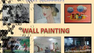 Acrylic Painting Classes in Shahdara