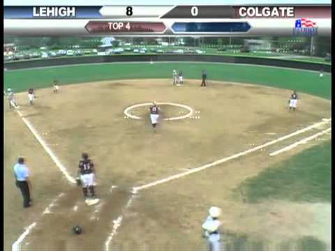 Lehigh wins Patriot League Softball Championships