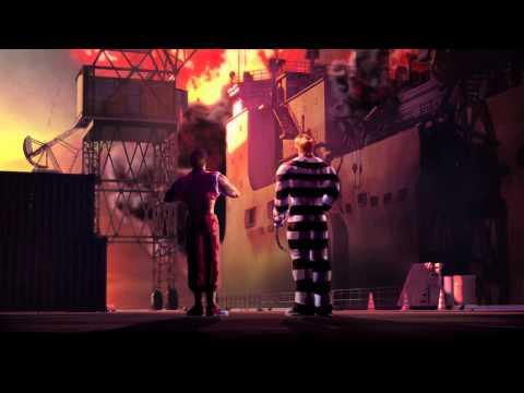 Street Fighter X Tekken Vita: Episode Series (1-3) video