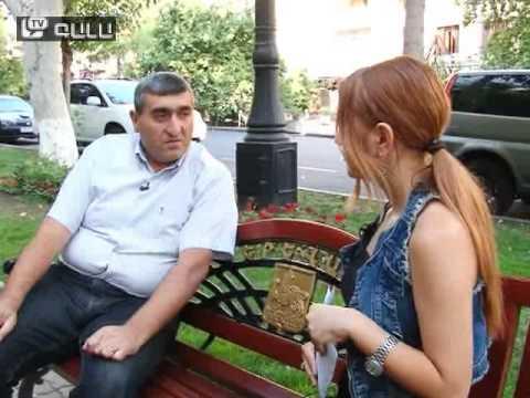 «Առանցքում». -- հարցազրույց Շիրակ Թորոսյանի հետ