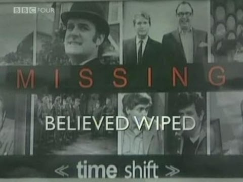 Time Shift - Missing Believed Wiped - At Last the 1948 Show