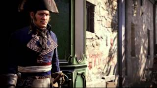 6. Assassin's Creed Unity - Ubisoft E3 2014 Media Briefing [UK]