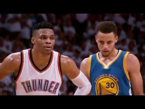 Best of Playoffs Phantom: Warriors vs Thunder Game 4