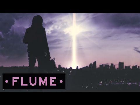 Flume - Insane feat. Moon Holiday (Official Music Video)