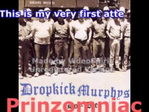 Dropkick Murphys - Skinhead On The Mbta