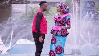 Sabuwar Waka (Zansha Madara) Latest Hausa Song Video 2019 Lyrics By Garzali miko