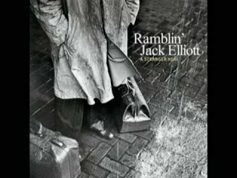Rising High Water Blues - Ramblin' Jack