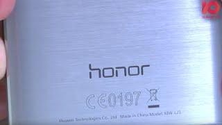 Обзор Huawei Honor 5X. Оптимальный баланс цены и качества.