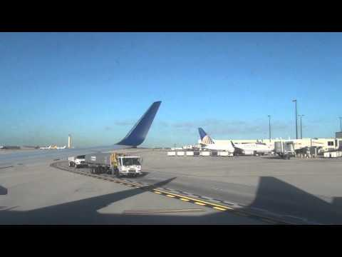 Delta Airlines Miami Departure