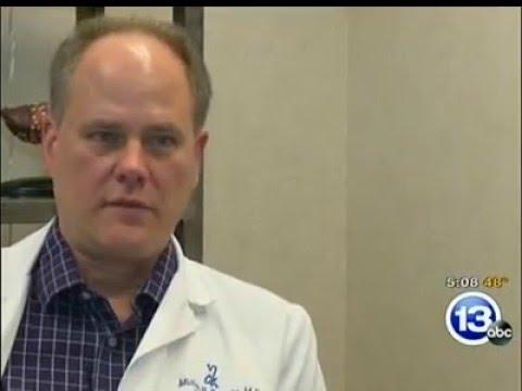 13 ABC: Hepatitis C drug coverage challenges