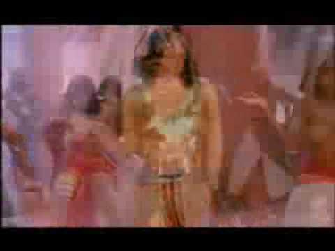 The Bangles - « Walk Like An Egyptian » video