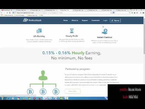 شرح طريقة استثمار البيتكوين موقع توقف عن الدفع ( عدم الاستثمار )  . Bitcoin.mp4