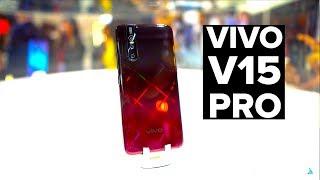 [HINDI] VIVO V15 Pro REVIEW and UNBOXING [CAMERA, GAMING, BENCHMARKS]