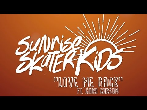 Jarrod Alonge - Love Me Back