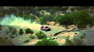 Dakar 2015 : La course / The Race (Part 1)