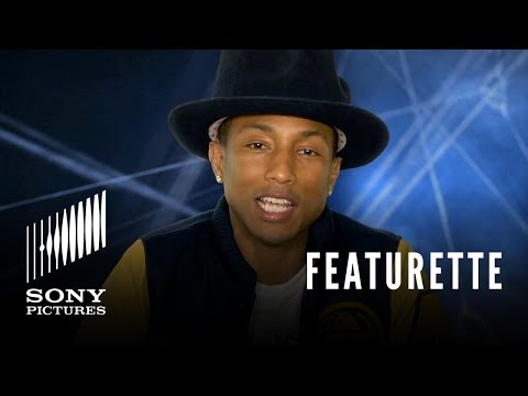 Amazing Spider-man 2 Featurette: Scoring Spidey With Pharrell & Hans Zimmer video
