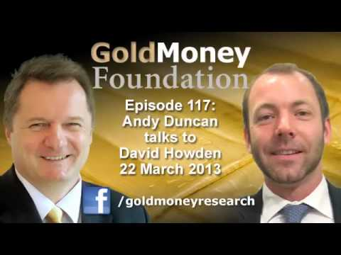 David Howden on Europe and fiat currency